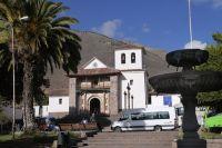 village-andahuaylillas
