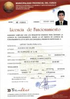 license-local-goverment